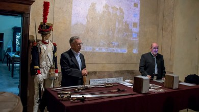 Photo of A Serravalle Sesia, si è parlato dell'era napoleonica
