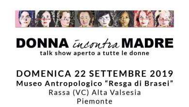 "Photo of A Rassa un Talk Show tra ""Donne"""
