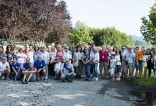 """Photo of Serravalle: un successo per """"La cultura..in cammino"""""""