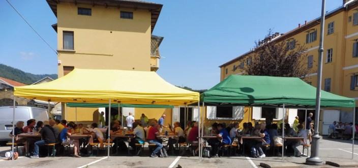 Piazza Tirondello