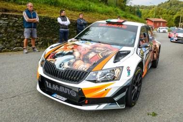 Rally del Rubinetto 2019 ph Maurizio Merlo