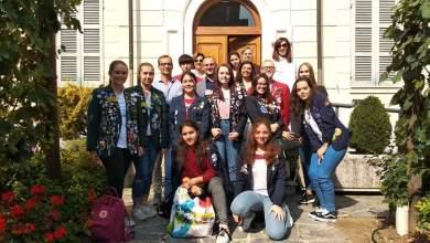 """Photo of Progetto """"Il mondo a Gattinara"""" con il Rotary"""