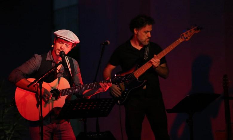 Spettacolo su Bruce Springsteen a Meina