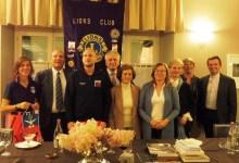 Photo of Lions Club Valsesia iniziative in alta Valsesia