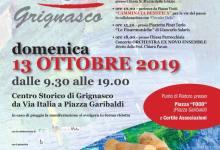 "Photo of Grignasco: ""Art & Food"" 2019"