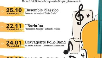 Note tra i libri Borgosesia 2019-20