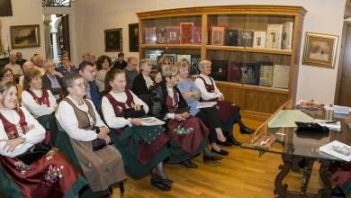 Photo of Varallo: doppia presentazione libraria in biblioteca