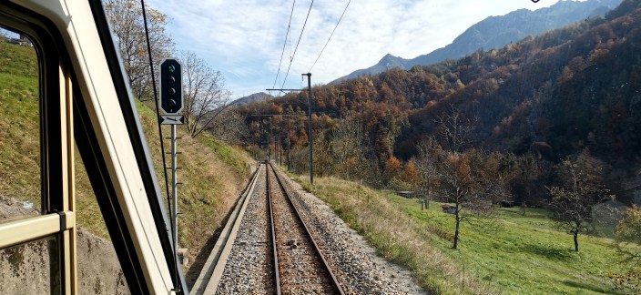 Treno del Foliage 20
