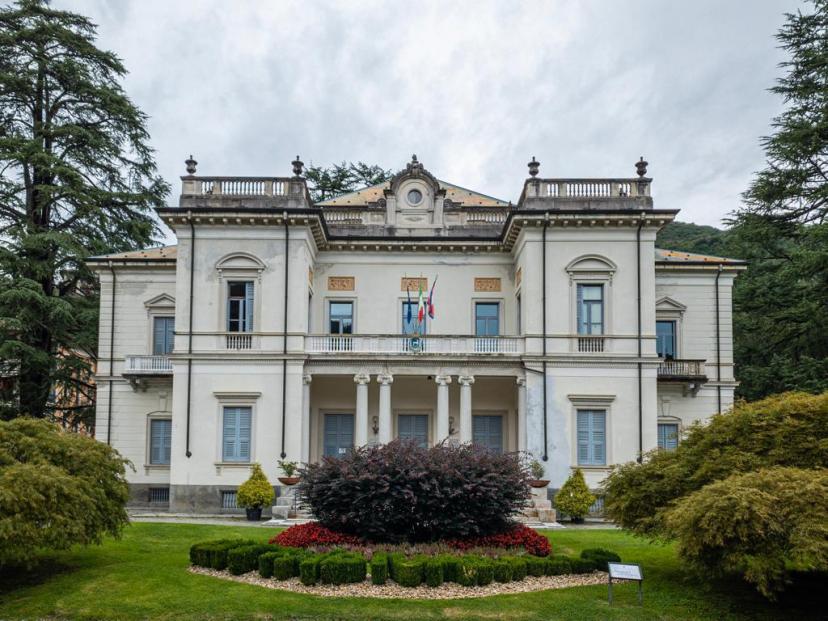Villa Durio
