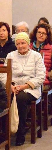 Vilma 73 anni