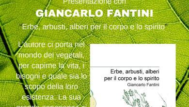 Photo of Romagnano Sesia: presentazione libro di Giancarlo Fantini