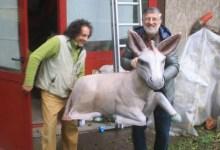 Photo of Arte dalla Valsesia, al Presepe Gigante di Marchetto