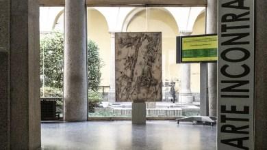"""Photo of Novara: mostra """"L'Arte incontra"""" con allestimento di Enrica Pedretti"""