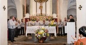 Coro Eco E Mons Gonzino