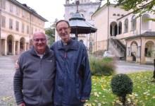 Photo of Al Sacro Monte convegno per ricordare i 200 anni di presenza dei Padri Oblati
