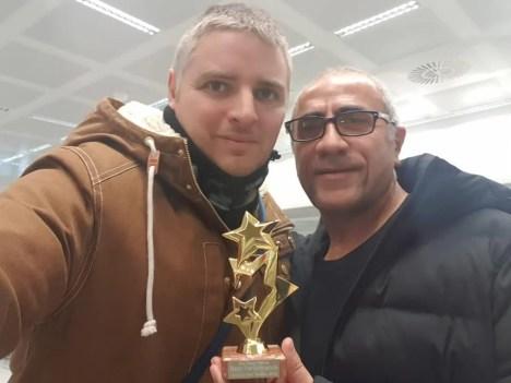 Giuseppe Cardascio e Salvatore Varvaro 1