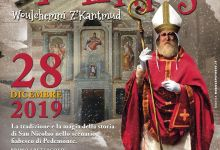 Photo of Alagna: San Miklos la tradizione continua….