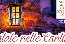 Photo of Ghemme: Natale nelle Cantine 2019
