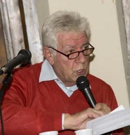 Claudio Sagliaschi