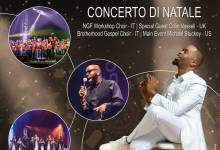 Photo of Borgomanero: Concerto di Natale con Novara Gospel Choir