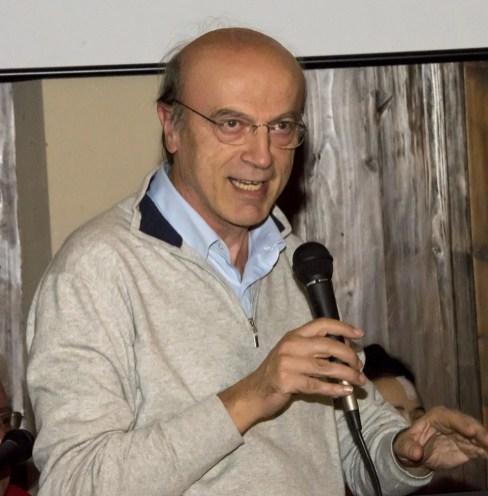 Gilberto Agarla