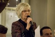 Presidente Rosanna Savoldi Prosino