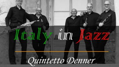 """Photo of Arona: il """"Quintetto Denner"""" in concerto"""