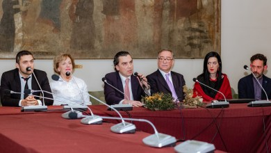 "Photo of Inaugurazione ""Armonie Candelesi"""