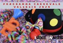 """Photo of Programma """"Carnevale 2020"""" in Valsesia."""