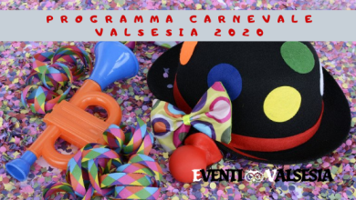 "Photo of Programma ""Carnevale 2020"" in Valsesia."