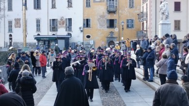 Photo of Varallo Sesia: Carnevale 2020