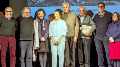 Photo of Novara: premio alla ghemmese Piera Maria Arienta