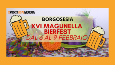 Photo of Borgosesia: XVI Magunella Bierfest