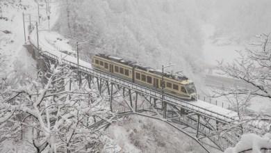 Photo of Un romantico viaggio in treno ad un prezzo speciale!