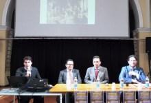 """Photo of Varallo: presentato il nuovo corso per il diploma di """"Artigiano del legno"""""""