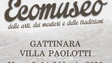 Photo of Nasce l'Ecomuseo di Gattinara