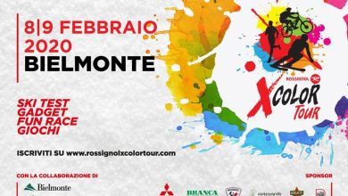 Photo of Bielmonte: Caccia al tesoro sugli sci con Rossignol XColor Tour