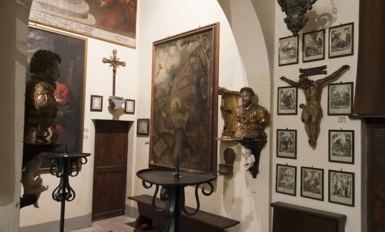 Photo of Nuovo sito web per il Museo d'Arte Religiosa P.A.Mozzetti di Oleggio