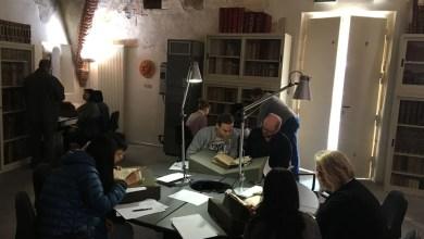 Photo of Vercelli: cancellazione VSMEP e incontro Internazionale di studio