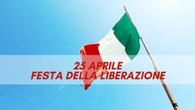 Photo of Varallo: 25 Aprile la ricorrenza della Liberazione
