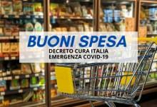 Photo of Valsesia: Buoni Spesa emergenza Covid-19