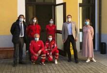 Photo of Varallo: emergenza Covid-19 l'Ostello accoglie il primo paziente
