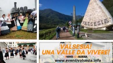 Photo of Riprenderanno gli Eventi in Valsesia. Una valle da vivere!