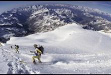 """Photo of Forte di Bard: ricerca fotografica scientifica. Mostra """"L'adieu des glaciers"""""""