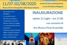 "Photo of Romagnano Sesia: mostra contemporanea ""Contaminando"""