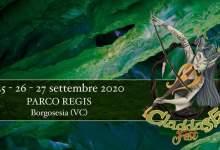 Photo of Borgosesia: Terza edizione per Claddagh Fest