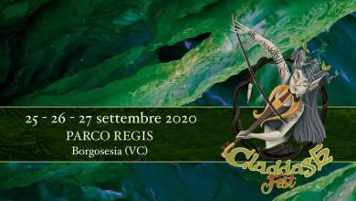 Photo of Borgosesia: Terza edizione per Claddagh Fest