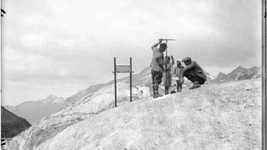 """Photo of Progetto l'Adieu des Glaciers: Istituito il """"Premio Forte di Bard"""""""