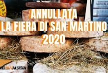 Photo of Gattinara: annullata la Fiera di San Martino 2020