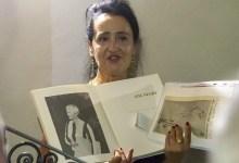 """Photo of Ghemme: inaugurata la mostra """"Il Segno"""" di Ada Negri"""
